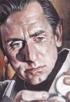 Dr. Cal Lightman ACEO by sullen-skrewt