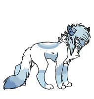 10 Point Scene Wolf Adopt by 6LITCH-TH3-W01F