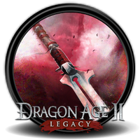 Dragon Age II Icon by Komic-Graphics