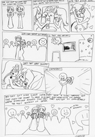 the lesbian comic by rekushi