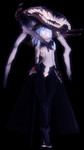 The WO by Xenosnake