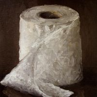 Toilet Paper by friedl66b