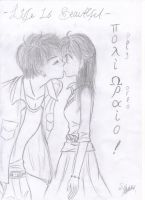 couple by namida2006