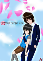 I won't forget you Cover by BeforeTheMomentGirl