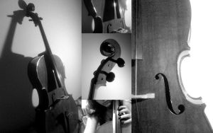my naive cello by CellisTbyNighT
