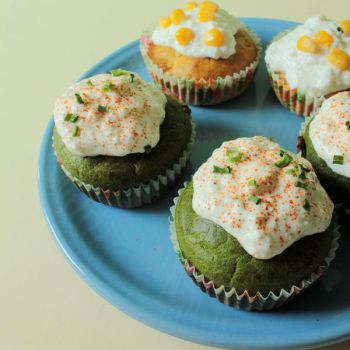 cupcakes by 1510