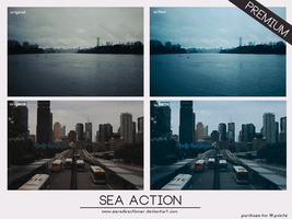 Action #05 by seredirectioner