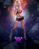 Rock it by EviCore