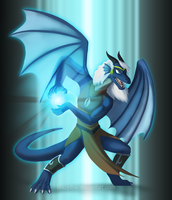 Dragon Pulse :trade: by BlazeTBW