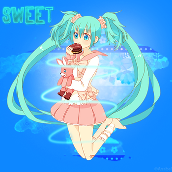 Sweet by anabel99