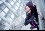 Guilty Crown_Tsugumi by WinryDeeDee