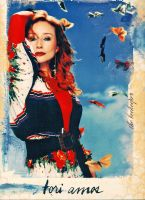 Tori Amos Actioned 2 by Denjo-Reloaded