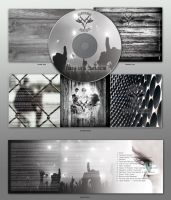 CD Mock Up by surfisle
