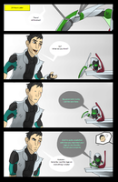 MAX STEEL FF 2.13 by Xain-Frost