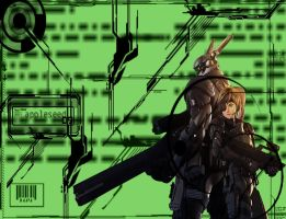 Appleseed by MMMM9
