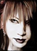 Beautiful Ruki by shley77
