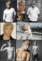 Tribute to Maxxie by xo-Tash-xo