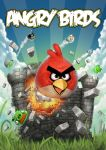 Angry Birds Poster by Morriperkele