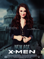 Human Polymorphism [ Rooney Mara ] by N0xentra