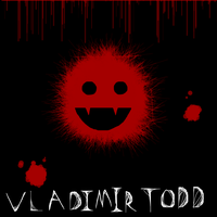 Vladimir Todd Smiley :D by YoshiGal4Ever