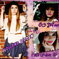 Photopack 17 Holland Roden by PhotopacksLiftMeUp