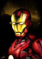Ironman by izzycool91