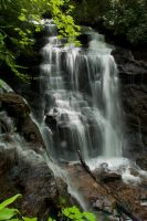 Soco Falls by explicitly