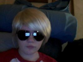 Dave Strider It Is Me by KitKatQT