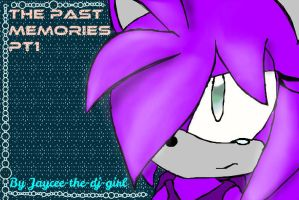 .::The Past Memories Pt1 Cover::. by Jaycee-the-DJ-girl