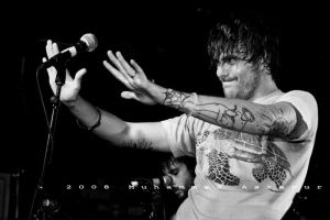 Anthony Green by cantsaynotohope