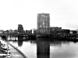 Belfast City by Colourdance