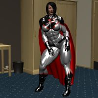 225K Pageviews 'Teaser' 1 by Soviet-Superwoman