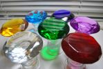 Real Chaos Emeralds 2 by Chakra-X