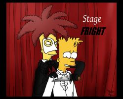 Stage Fright by MonacoMac