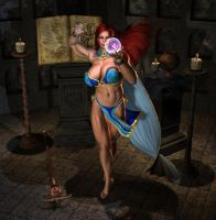 Request for Gothica639 by Chup-at-Cabra