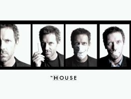 Wallpaper HOUSE MD by agorafobica
