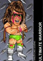 mr. warrior by abnormalchild