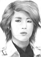 Sungyeol by BlueBerry-is-cute