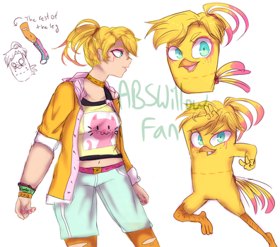 ABFC - Finsha by ABSWillowFan