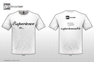 Experience the UNexperienceable white by Angelic14