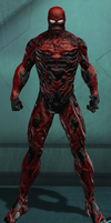 Carnage (DC Universe Online) by Macgyver75