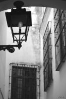 Andalucia by JulsBlack