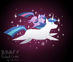 BBBFF: My Little Pony- Friendship is Magic by dreampaw