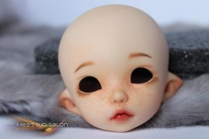 MBS - Face-up Fairyland Ante by Meanae