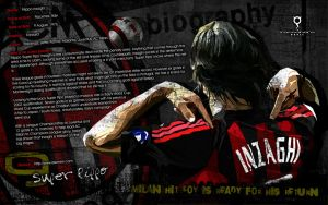 Superpippo by RossoneroDevil