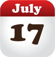 Simple Calendar PNG by iMushDesing