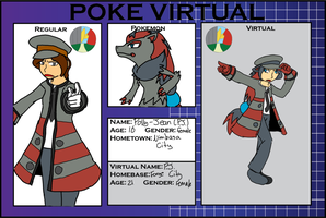 PokeVirtual App by Soviet-Union-Russia