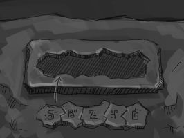Sketch minigame by nevardaed