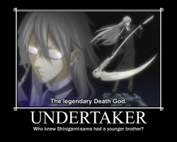 Undertaker by Hagane85