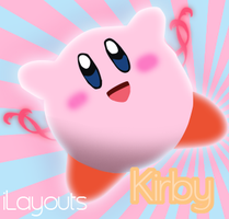Kirby by ilayouts
